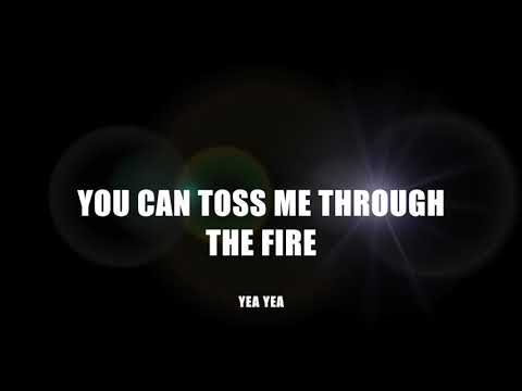The Rock Church SXM - Burn Me Down ft The Rock Church ORL