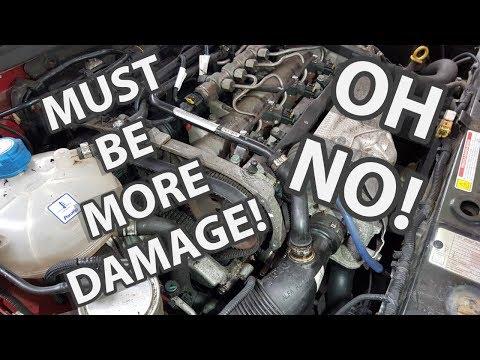 fixing-a-diesel-giulietta-that-wont-start.-(part-2)