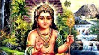 Shanmuga Kadavul Pottri - Bombay Saradha