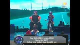 Download bintang mencari bintang ( BOCIK Team on VOLT Bicycle )