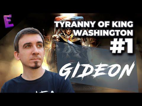 Прохождение AC III. Tyranny Of King Washington. Выпуск 1