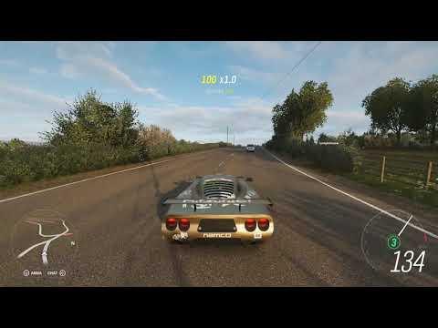 Forza Horizon 4 This Is My NEW Bugatti Chiron | Forza Horizon 4