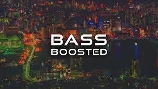 Spektrum & Sara Skinner - Keep You [NCS Bass Boosted]