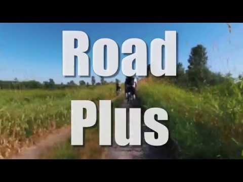Brodie Bikes 650b Road Plus Bikes