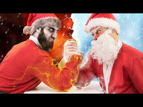 Santa Bueno vs