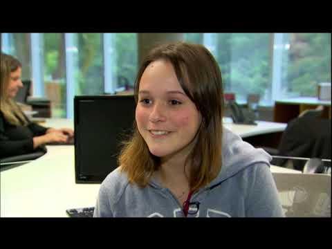 400 mil adolescentes trabalham como jovens aprendizes no Brasil