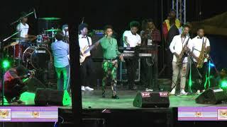 Nahom Yohannes concert selam Mekelle Nov 2018