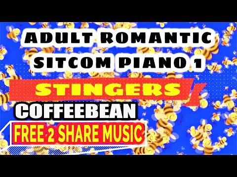 ADULT ROMANTIC SITCOM PIANO 1