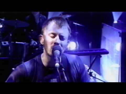 [DVD] Radiohead - Later With Jools 2001 [Full Show]