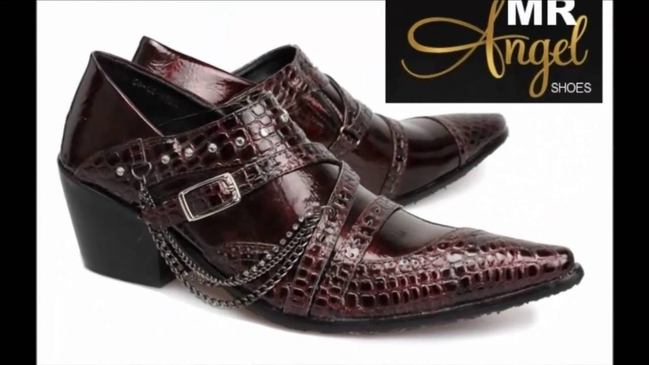 Stylish Mens Dress Shoes - Mr Angel Shoes, stylish shoes for men ...