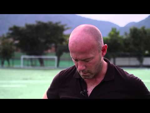 How to Take a Penalty by Alan Shearer