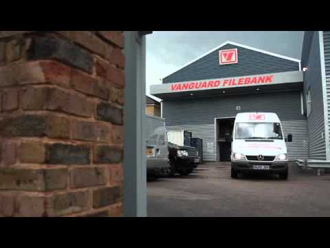 Vanguard Storage Services Ltd