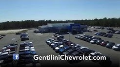 South Jersey Chevy Dealer | Gentilini Chevrolet | Woodbine New Jersey