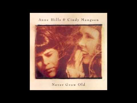 Anne Hills & Cindy Mangsen - Housewife's Lament