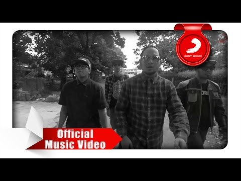 Fade2Black - Pasti Bisa! (Official Music Video)