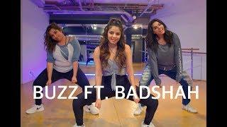 buzz song badshah lyrics