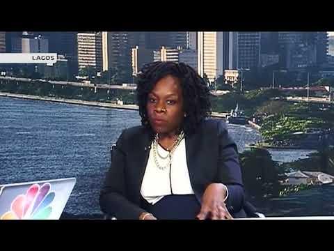Plugging Nigeria's infrastructure deficit