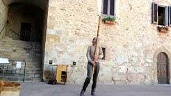 Reno Schultz - Live at San Gimignano
