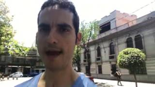 🔴First Ever Mobile Live Stream from Mexico City come hang out with a Travel Vlogger 🇲🇽