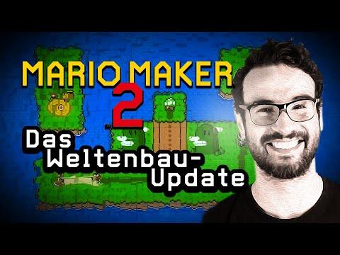neues-update!-wir-bauen-unsere-mario-welt-|-mario-maker-2-mit-ilyass
