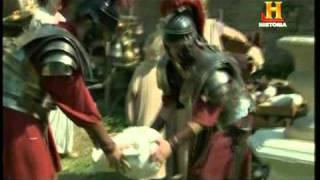 El imperio Romano 06 Las Guerras Dacias