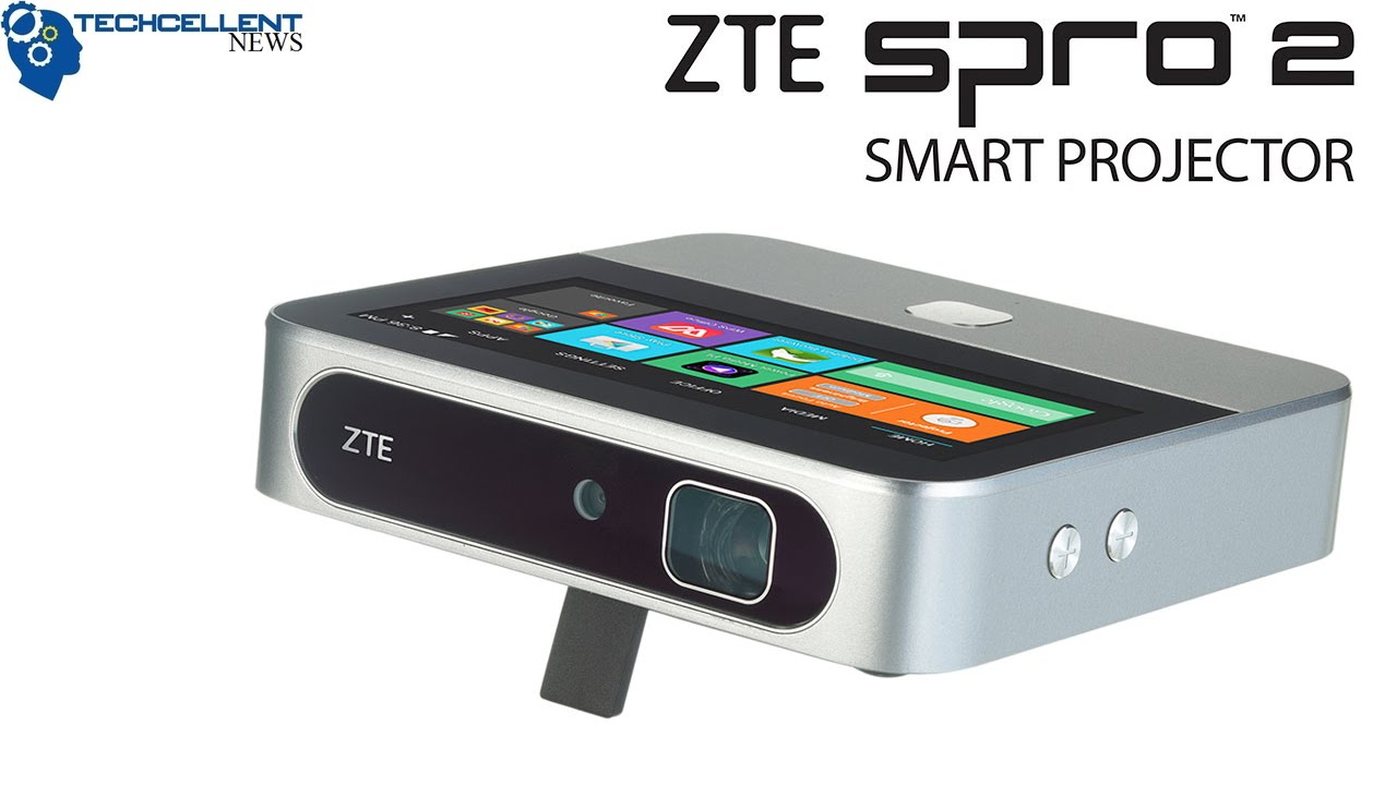 T mobile zte spro 2 review best portable smart projector for Best compact projector reviews