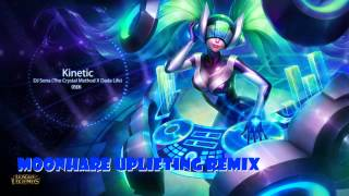 DJ Sona (The Crystal Method x Dada Life) - Kinetic (MoonHare Uplifting Remix)