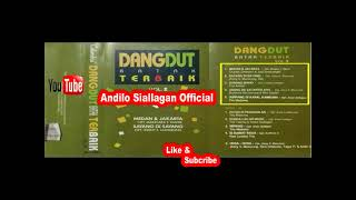 Download Dangdut Batak Terbaik || Full Album Slide-A
