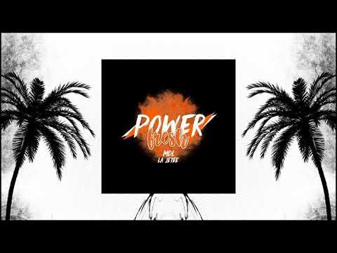 Dj Na'soul - MiX MDL Fresh Power