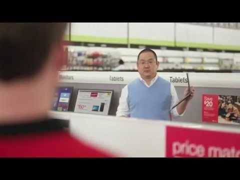 Staples Price Match Guarantee -
