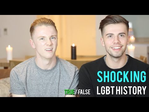 Gay People React To Shocking LGBT History