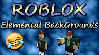J'ai gagné LE CHAMPIONSHIP!!!! | BATTLEGROUND ÉLÉMENTAl ROBLOX