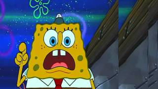 Gambar cover Spongebob Dolphin Censor