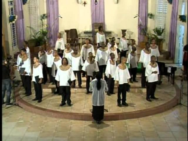 Mannenkoor Harmonie 2010