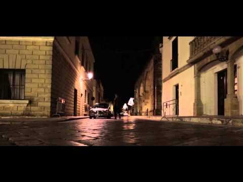 Brucia, storia di un tormento - CORTOMETRAGGIO 2014-