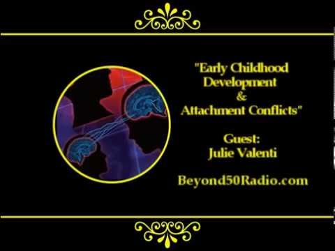 Early Childhood Development and Attachment Conflicts