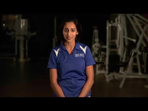 Core Strengthening with Duke Sports Medicine