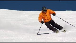 Урок 4.2 - Разминка перед катанием на лыжах #13