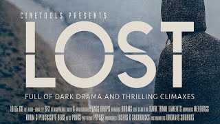 COMING SOON 'LOST' - Filmscore Sound Effects Samples - By Cinetools