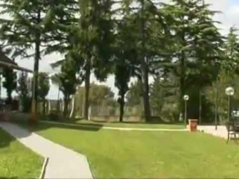 Villa sabella casa di riposo per anziani roma youtube for Case di riposo per anziani