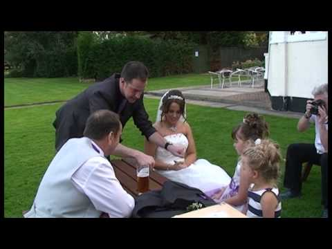 Wedding Magicians Video 2013