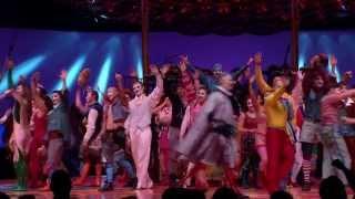 2012 Citizenship Review - Saltimbanco: A Dedicated Troupe Bows Out - Cirque du Soleil