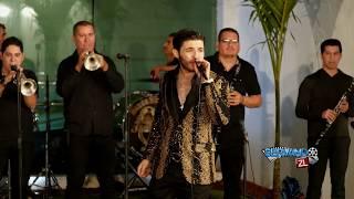 Luis Barraza - Eres Mia (En Vivo 2016)