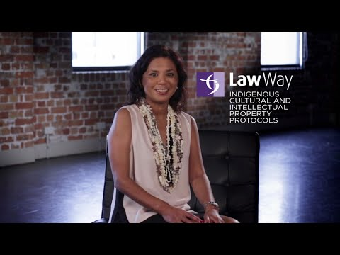 Law Way: Indigenous Cultural and Intellectual Property (ICIP) Protocols