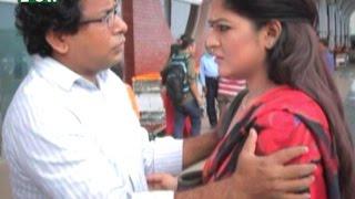 bangla natok dushtu cheler dol episode 01   mosharraf karim badhon mithila nadia afrin mim
