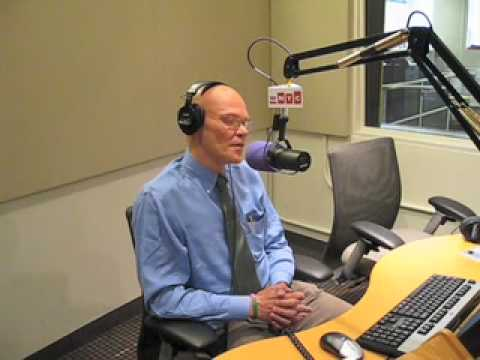 James Carville on 40 More Years