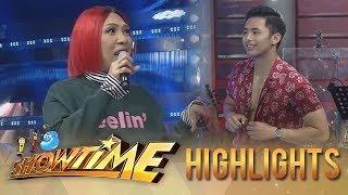 It's Showtime Cash-Ya: Enzo accepts his FUNishment