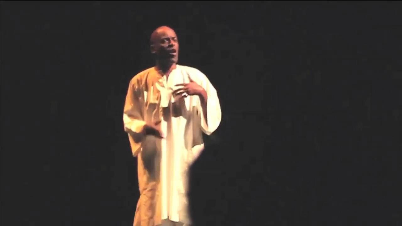 Charles Reese Experience | Speakers Bureau | Promo