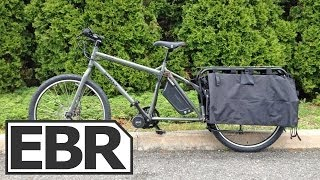 8Fun BBS01 Video Review - 350 Watt Mid-Drive Electric Bike Kit