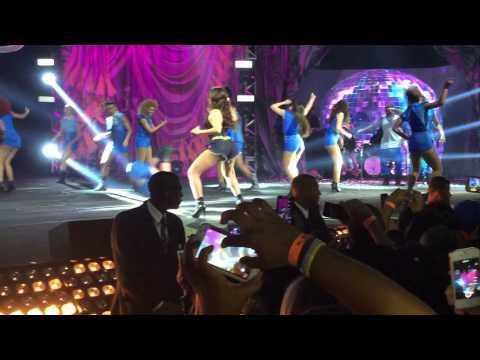 Anitta - Medley Funk (Ao Vivo) - Lançamento DVD Meu Lugar Citibank Hall São Paulo 14/06/2014